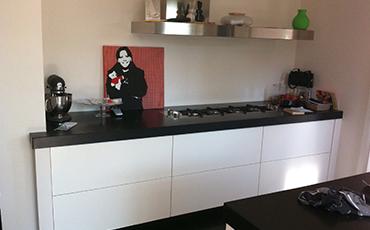 Keukens Tielmaninterieurbouw